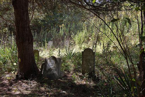 Old Family Cemetery