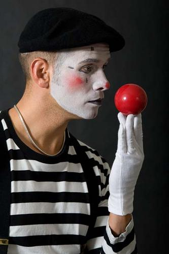 Mime 5687