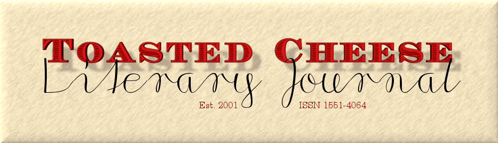 Toasted Cheese Literary Journal
