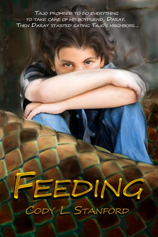 Feeding by Cody L. Stanford